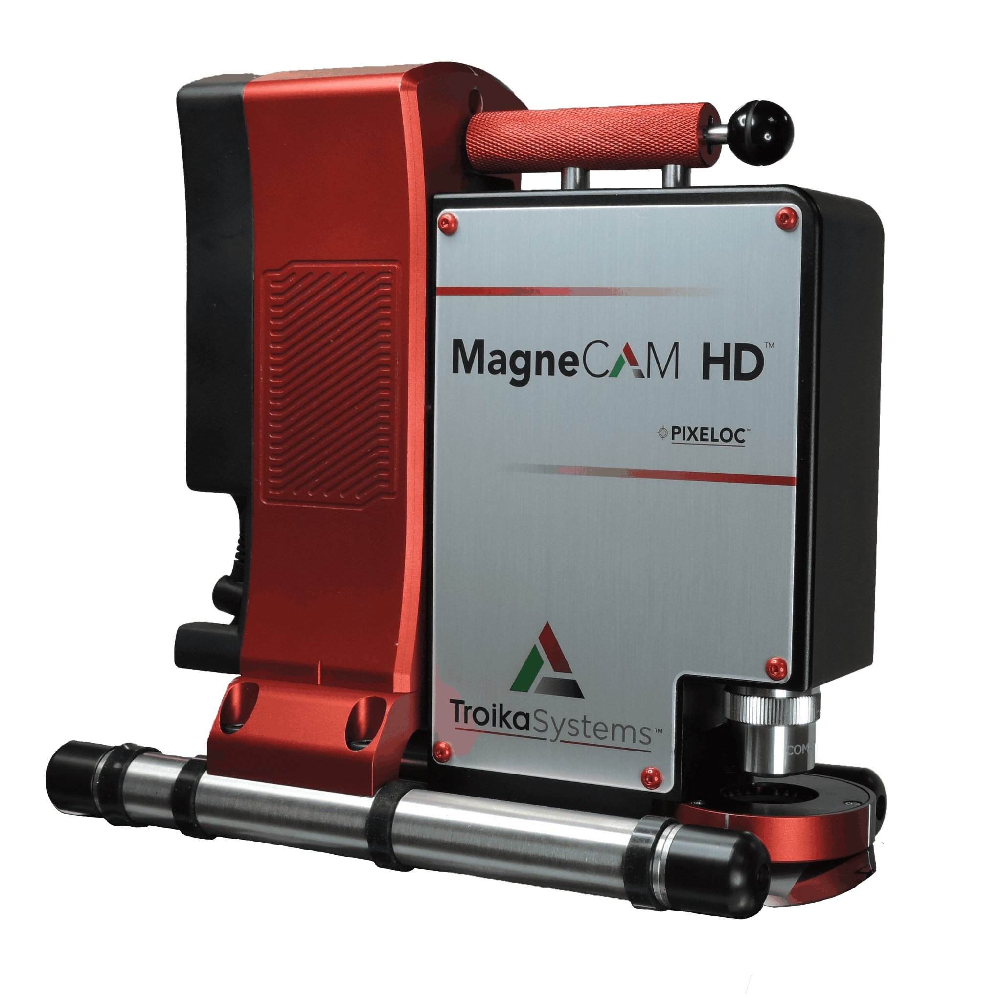 MagneCAM HD on roll on white